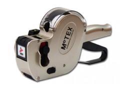 Этикет пистолет MoTEX MX-808 нумератор