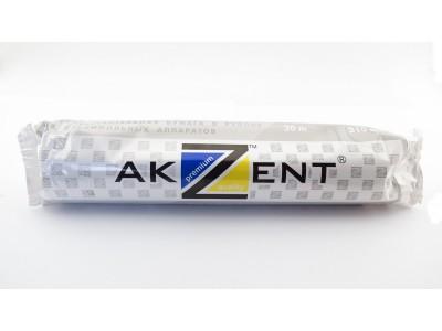 Термобумага (бумага) для факса AKZENT 210х12х30 (30 метров)