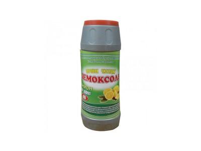 """Порошок чистящий Пемоксоль """"Лимон"""", 400г"""