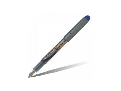 Ручка перьевая Vpen M, одноразовая, цвет чернил синий, арт. SVP-4M-L