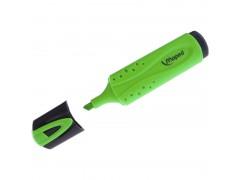 Текстовыделитель HIGHLIGHTER, классика, пишущий узел 1-5мм, MAPED, цвет зеленый