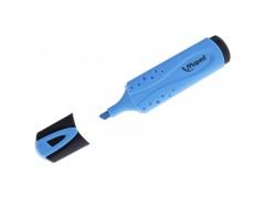 Текстовыделитель HIGHLIGHTER, классика, пишущий узел 1-5мм, MAPED, цвет голубой