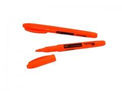 Текстмаркер H-4 WORKMATE, цвет оранжевый