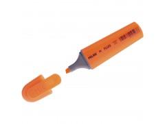 """Текстовыделитель Milan """"Fluo"""" 1-5мм, цвет оранжевый"""