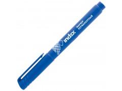 Маркер перманентный, арт. IMP550, цвет синий