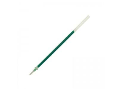 Стержень для гелевой ручки, 0,5 мм, SPONSOR, арт. SGR01, цвет зеленый