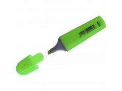 """Текстовыделитель Milan """"Fluo"""" 1-5мм, цвет зеленый"""