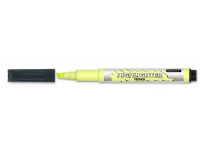 Текстмаркер M210, 1-4 мм, GRANIT, цвет желтый