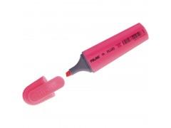 """Текстовыделитель Milan """"Fluo"""" 1-5мм, цвет розовый"""