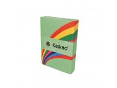 Бумага цветная Kaskad, 80гр, А4, 500 л., цвет фисташковый