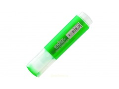 Текстмаркер, цвета в ассортименте, арт. IMH100, цвет зеленый