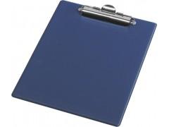 Клип-борд, ф. А4, PVC, арт. 08-1320-2, цвет темно-синий