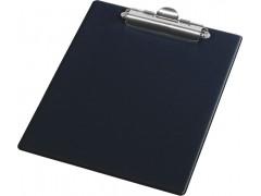 Клип-борд, ф. А4, PVC, арт. 08-1320-2, цвет черный