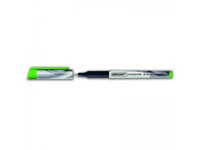 Маркер ОНР для фольги и гладких поверхностей M854, 0,4 мм, GRANIT, цвет зеленый
