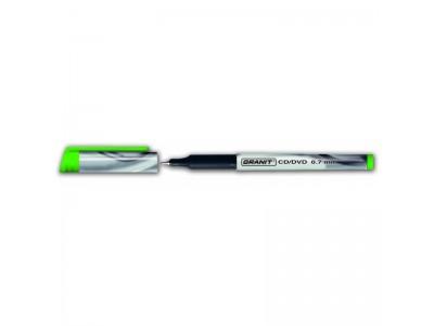 Маркер ОНР для фольги и гладких поверхностей M857, 0,7 мм, GRANIT, цвет зеленый