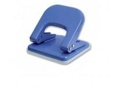 Дырокол KANEX 500 на 22л., синий