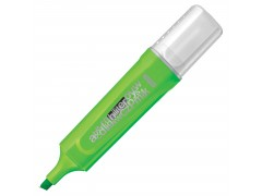 """Текстовыделитель Luxor """"Textliter"""", 1-4,5мм, (1-4,5 мм), цвет зеленый"""