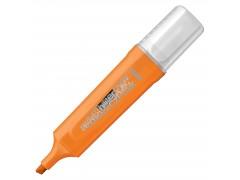 """Текстовыделитель Luxor """"Textliter"""", 1-4,5мм, (1-4,5 мм), цвет оранжевый"""