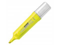 """Текстовыделитель Luxor """"Textliter"""", 1-4,5мм, (1-4,5 мм), цвет желтый"""