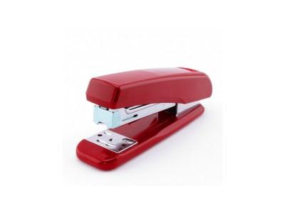 Степлер (30 листов) HD-45 N KANEX, красный
