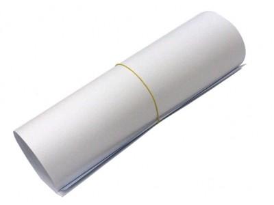 Ватман (бумага чертежная) 610х860 А1, 200 г/м2