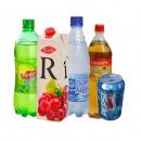 Вода, напитки, соки