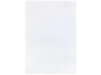Блокнот для флипчарта 60х90 см, 20 листов в клетку, арт. IFN20C/R