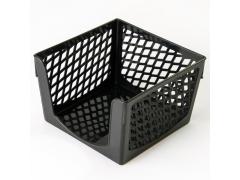 Подставка для бумажного блока, разм. 9х9х7 см, арт. SPB-997