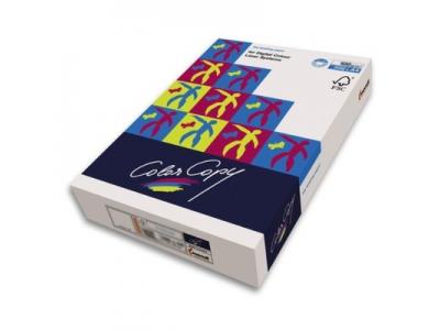 Бумага Color Copy, пл. 250 г/м2, ф.А4. 125 л