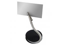 Memo-holder на стикере, белый, арт. Lmh10170