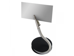 Memo-holder на стикере, черный, арт. Lmh10170/Ч