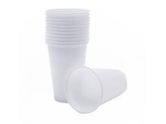 Стакан пластиковый эконом, 200мл., 100шт/уп
