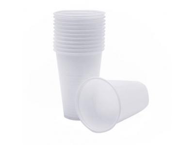 Стакан пластиковый ПП, 200мл., 100шт/уп