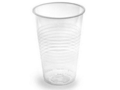 Стакан пластиковый ПП Интеко, 200мл., 200шт/уп