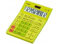 Калькулятор настольный Casio GR-12C-GN салатовый 12-разр., арт.GR-12С-GN-W-EP