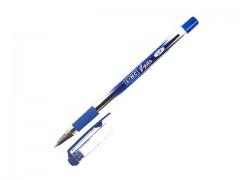 Ручка шар.Linc Glycer корп.прозр.,стерж.синий1300RF/blue