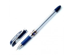 Ручка шариковая Flair Xtra-Mile синий стержень, на масляной основе, 0.7мм, арт. 1117