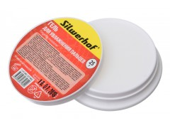 Подушка для смачивания пальцев Silwerhof 671802 гелевая