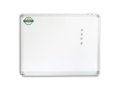 Доска магнитно-маркерная информ., 90х120 см, метал. рама, арт. IWB-204