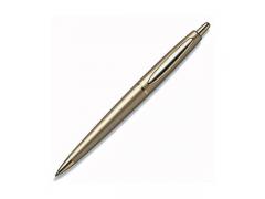 Ручка шариковая LUNA LUX, золотой корпус, арт. 30594/ЗОЛ