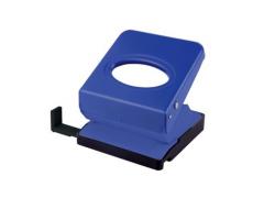 Дырокол KANEX 540 на 25л., цвет синий