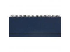 Планинг недатированный 56л., 330*130, БВ, синий, арт. ПН-БВ_15000