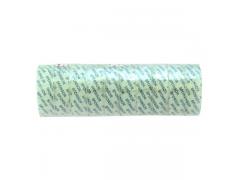 Клейкая лента (скотч) канцелярская, прозрачная, 15 мм х 10 м, арт. ST1510