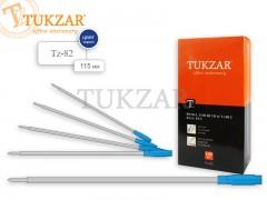 Стержни: для поворотных металлических ручек, арт. TZ - 54 TZ 82
