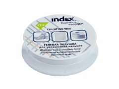 Гелевая подушка INDEX, 20 г, арт. I600