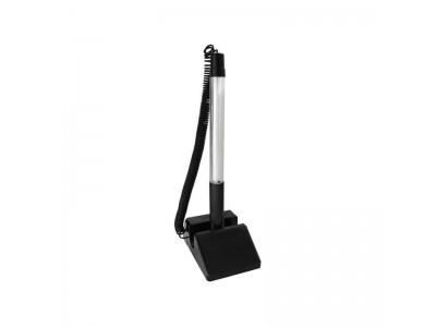 Ручка настольная с подставкой, регулируемый наклон, ассорти, арт. STP879/ASS