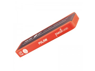 Грифели для механических карандашей Milan, 12шт., 0,5мм, HB 1851070512