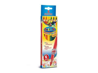 Набор карандашей цветных CARIOCA, 6 цв, арт. 41256