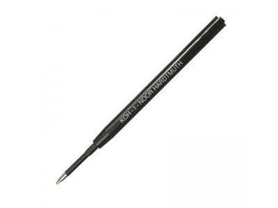 Стержень для авторучки, черный, 98 мм/0,8 мм, арт. 4441D