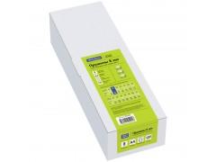 Пружины пластик D=08мм OfficeSpace, прозрачн. бесцветный, 100шт., арт. PC7001
